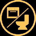Icône cuisine & salle de bain