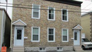 portes et fenêtres après
