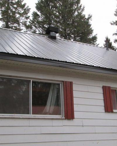 Rénovation de toiture à Québec